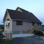 Addition, Roof, Windows and Siding