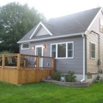 Siding, Windows, and Roof
